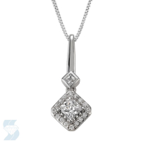 4792 0.49 Ctw Fashion Pendant