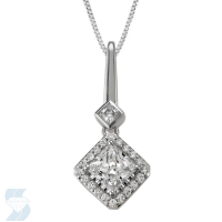 4794 1.01 Ctw Fashion Pendant