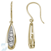 04799 0.33 Ctw Fashion Earring