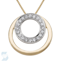 4805 0.24 Ctw Fashion Pendant