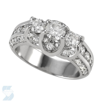 04819 1.98 Ctw Bridal Engagement Ring