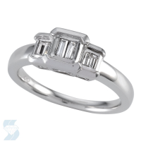 04820 0.27 Ctw Bridal Engagement Ring