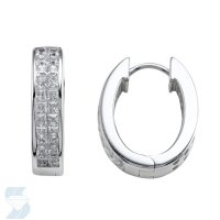 04822 2.04 Ctw Fashion Earring