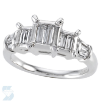 4823 1.00 Ctw Bridal Engagement Ring
