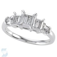 04825 0.46 Ctw Bridal Engagement Ring