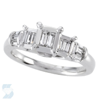 04826 0.52 Ctw Bridal Engagement Ring