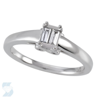 4827 0.28 Ctw Bridal Engagement Ring