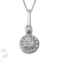 4850 1.02 Ctw Fashion Pendant