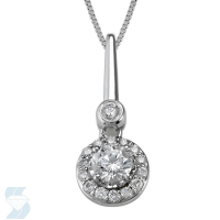 4851 0.51 Ctw Fashion Pendant