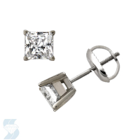 4865 0.80 Ctw Fashion Earring