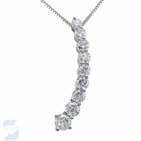 4872 2.07 Ctw Fashion Pendant