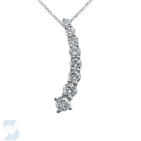 4873 1.55 Ctw Fashion Pendant