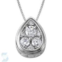 4881 0.49 Ctw Fashion Pendant