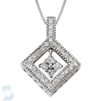 4883 0.24 Ctw Fashion Pendant