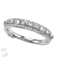 4904 0.52 Ctw Bridal Engagement Ring