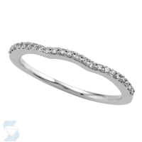 4906 0.13 Ctw Bridal Engagement Ring