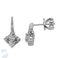 04913 0.54 Ctw Fashion Earring