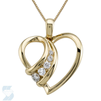 4914 0.25 Ctw Fashion Pendant