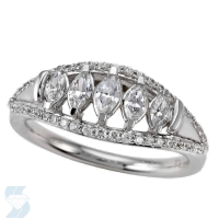 04915 0.74 Ctw Bridal Engagement Ring