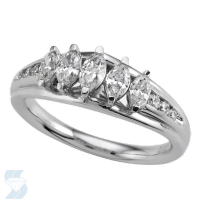 04916 0.61 Ctw Bridal Engagement Ring