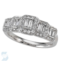 04920 0.72 Ctw Bridal Engagement Ring