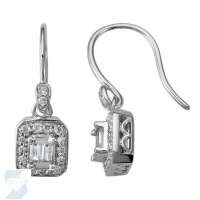 04923 0.29 Ctw Fashion Earring