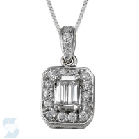 4924 0.32 Ctw Fashion Pendant