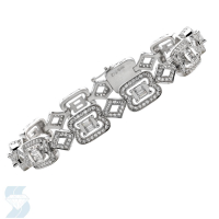 04925 2.98 Ctw Fashion Bracelet Link