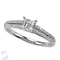 4929 0.51 Ctw Bridal Engagement Ring