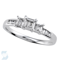 04935 0.25 Ctw Bridal Engagement Ring