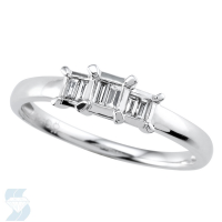 04936 0.15 Ctw Bridal Engagement Ring