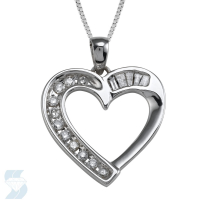 04937 0.25 Ctw Fashion Pendant