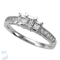 4944 0.29 Ctw Bridal Engagement Ring