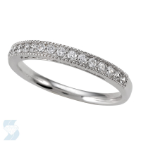 4945 0.22 Ctw Bridal Engagement Ring