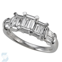 04946 0.92 Ctw Bridal Engagement Ring