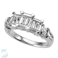 04948 0.90 Ctw Bridal Engagement Ring