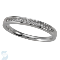 4964 0.10 Ctw Bridal Engagement Ring