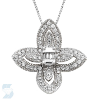 4991 0.32 Ctw Fashion Pendant