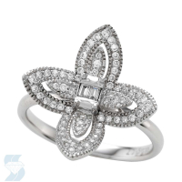 04992 0.32 Ctw Fashion Fashion Ring