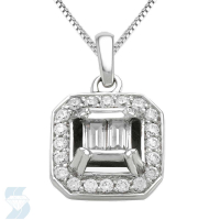 4993 0.26 Ctw Fashion Pendant