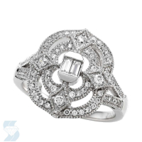 04999 0.47 Ctw Fashion Fashion Ring