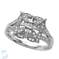 05001 0.23 Ctw Fashion Fashion Ring