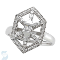 05002 0.26 Ctw Fashion Fashion Ring