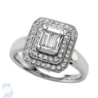 5028 0.41 Ctw Bridal Engagement Ring
