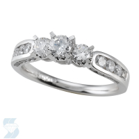 05030 1.02 Ctw Bridal Engagement Ring