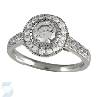 05031 1.31 Ctw Bridal Engagement Ring