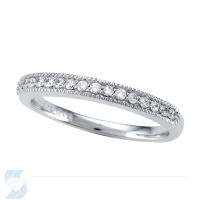 5065 0.17 Ctw Bridal Band