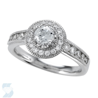 05078 0.97 Ctw Bridal Engagement Ring