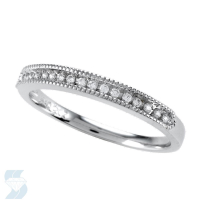 5081 0.10 Ctw Bridal Band