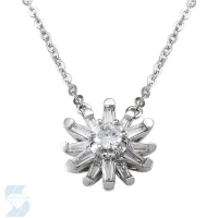 05085 0.36 Ctw Fashion Pendant